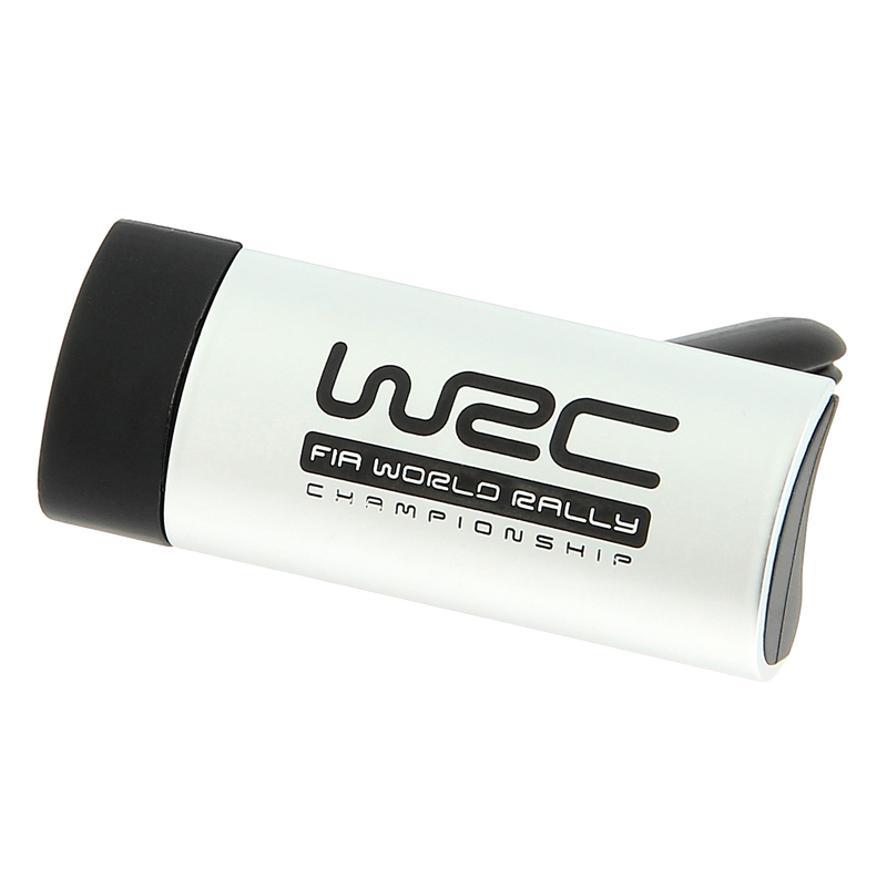 WRC Metallic Effect Stick Vanilla