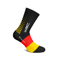WRC Heel Tread Socks - Germany