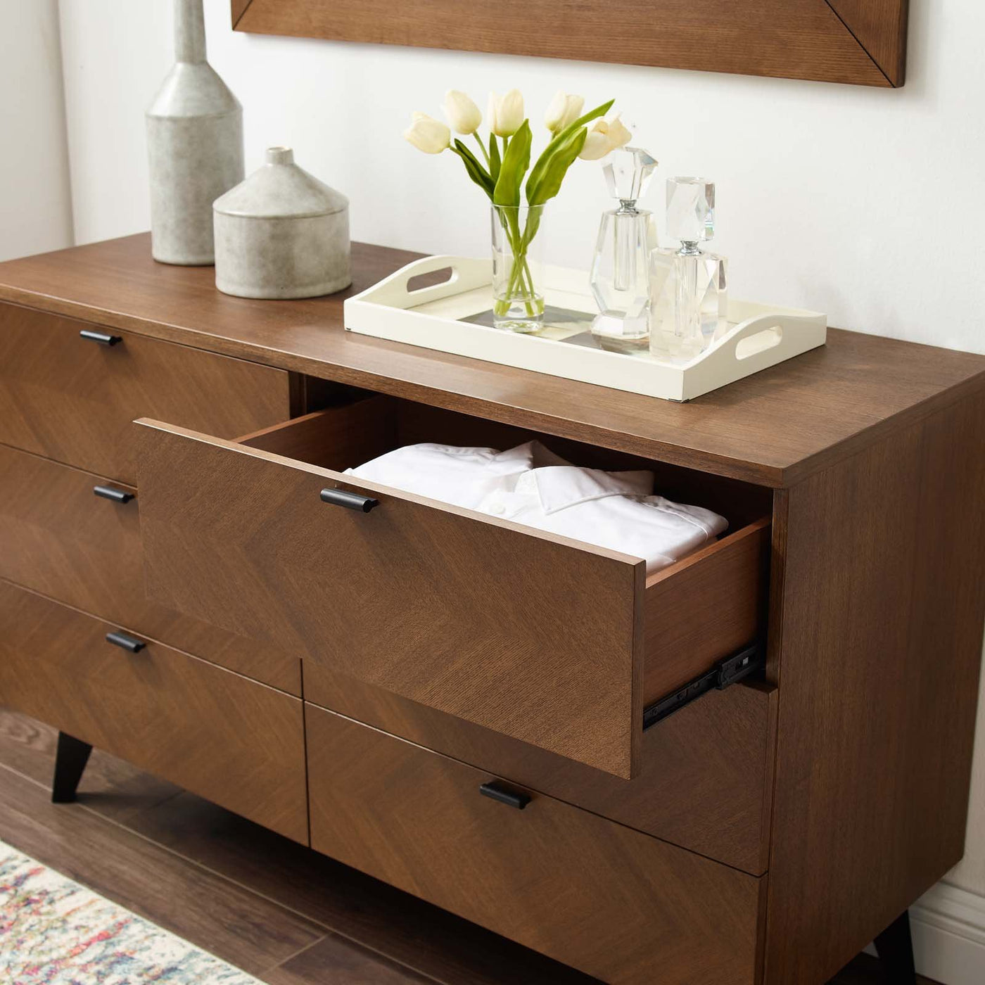 Bedroom Dressers Collection