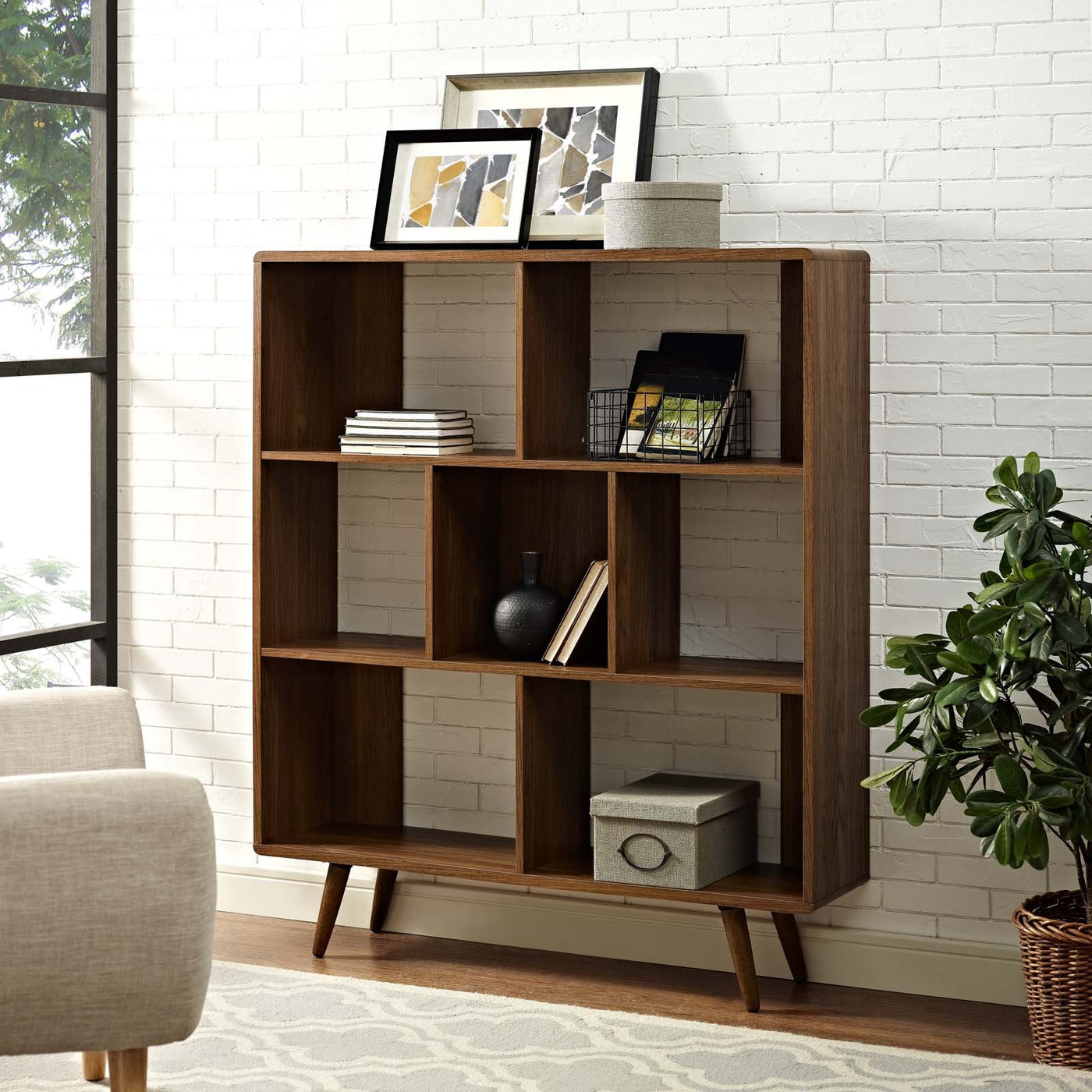 Bookcases & Shelving Collection