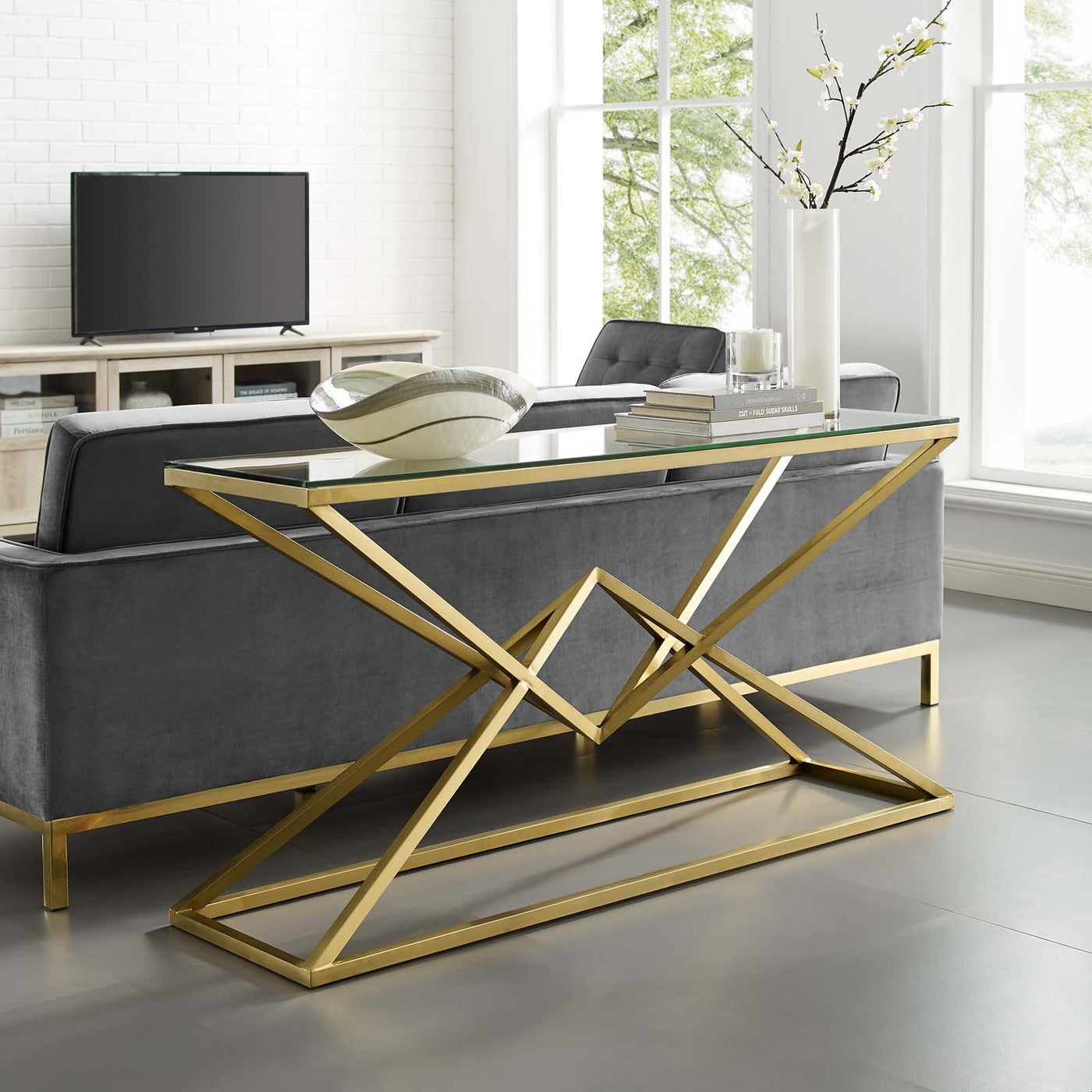 Consoles & Sofa Tables Collection