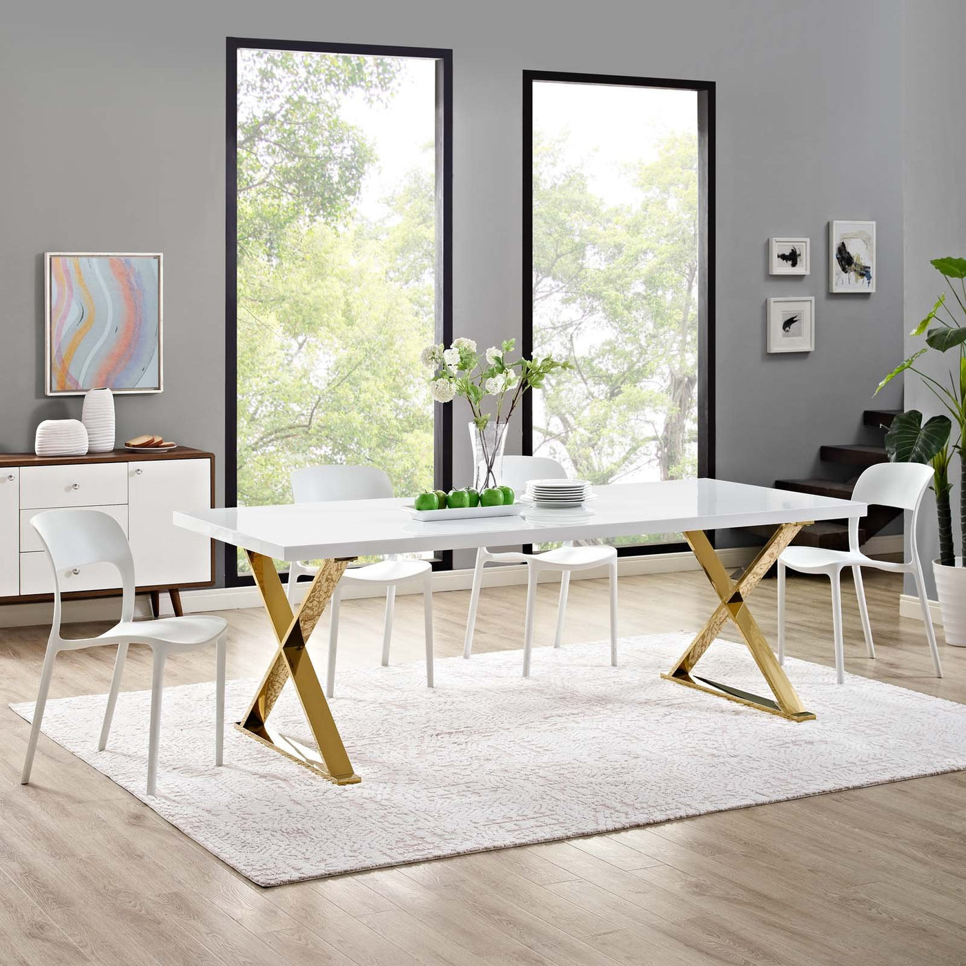 Dining Tables Collection
