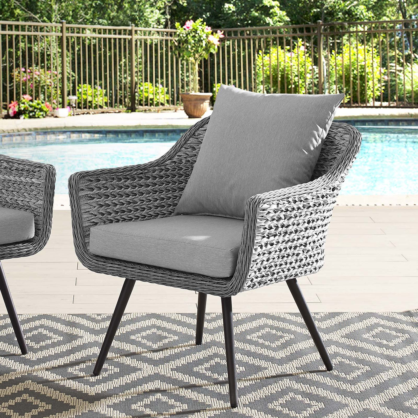 Outdoor Chairs Collection