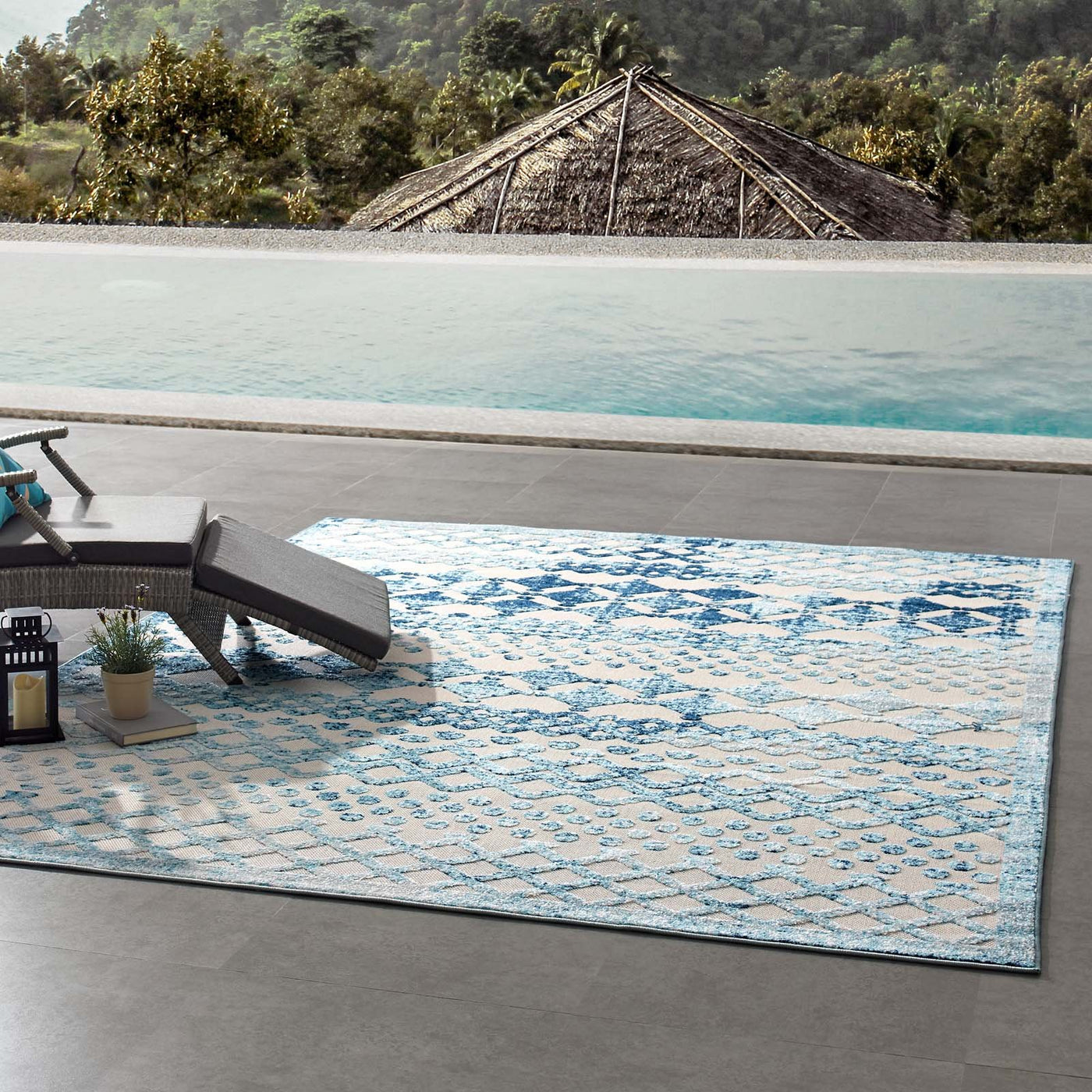 Outdoor Rugs Collection