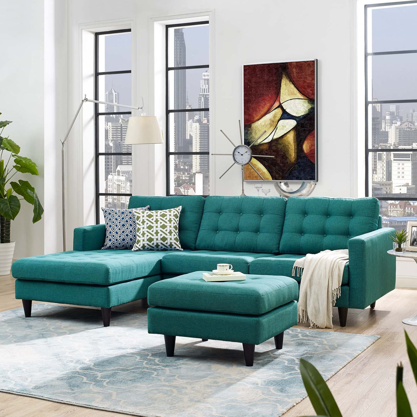 Sectional Sofas Collection