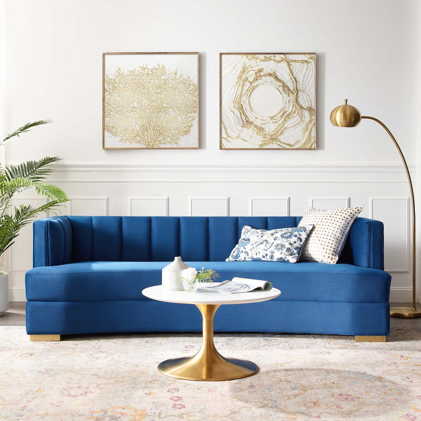 Sofa & Loveseats Collection