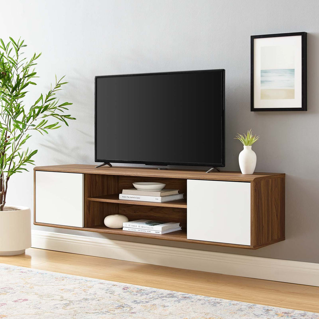 """Envision 60"""" Wall Mount TV Stand"""
