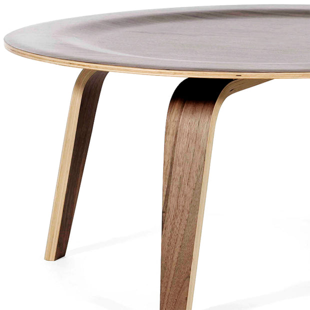Anders Plywood Coffee Table