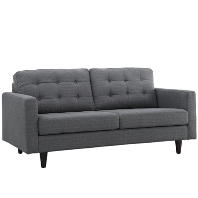 Anson Tufted Loveseat