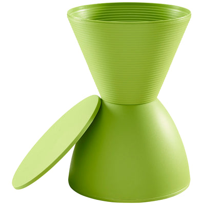 Wantism Kari Stool Light Green