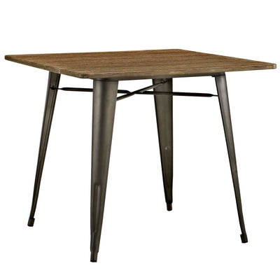 Wantism Alton Dining Table - 36""