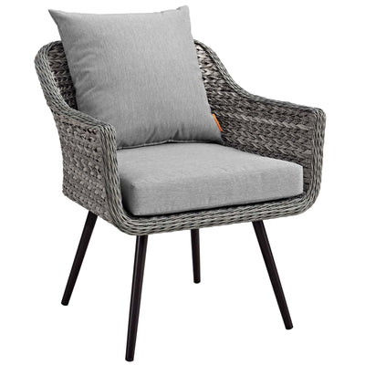 Wantism Ellis Outdoor Woven Armchair