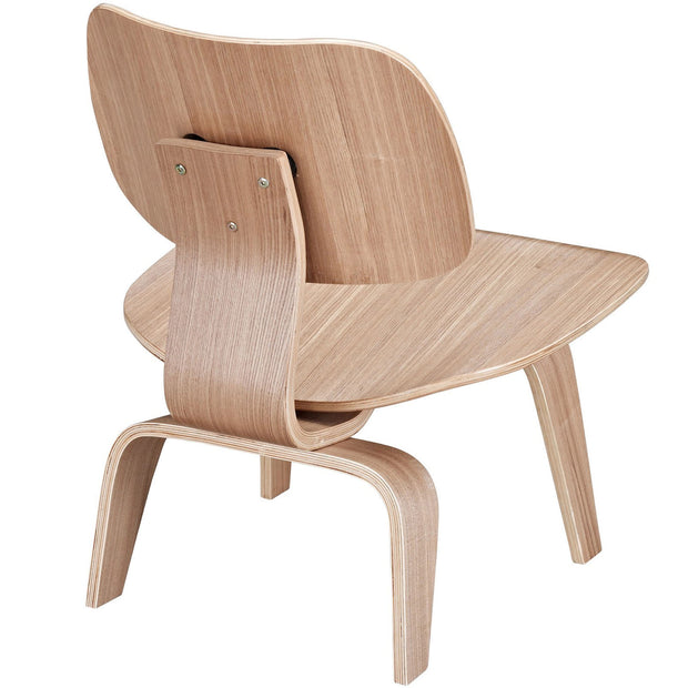 Anders Plywood Lounge Chair