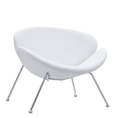 Wantism Nova Slice Chair White
