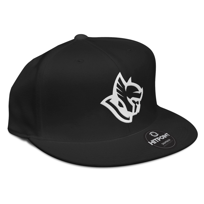 HEROIC SNAPBACK 2017 FRONT