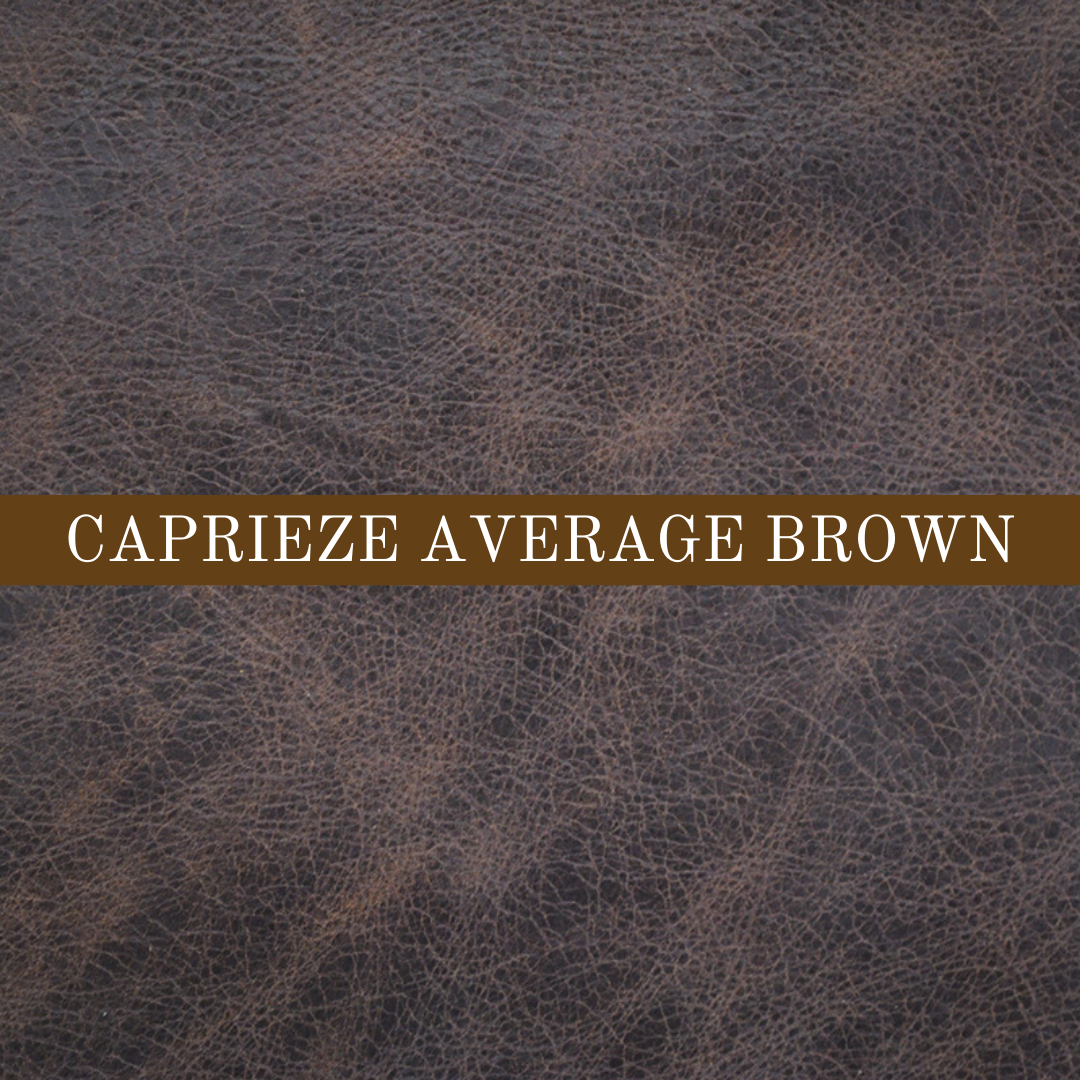 Caprieze Average Brown