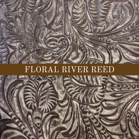 Floral River Reed