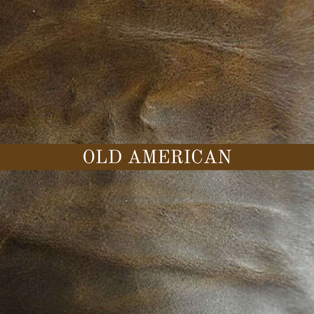 Old American
