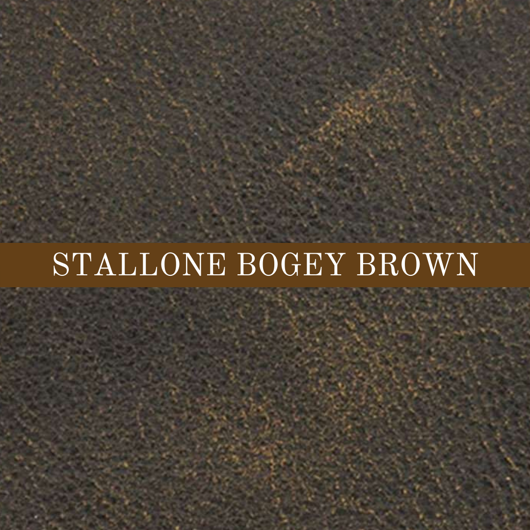 Stallone Bogey Brown