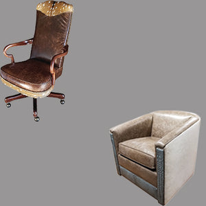 Chairs - Reclining, Occasional, Dining & Office Collection