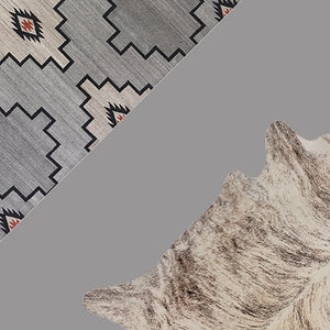 Cowhides & Rugs Collection