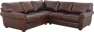 Lancaster Sectional Sofa