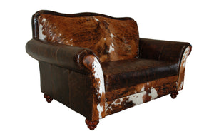 """Bartlett"" Love Seat"