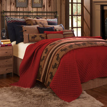 Load image into Gallery viewer, Bayfield Coverlet Set
