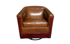 """California"" Swivel Glider"