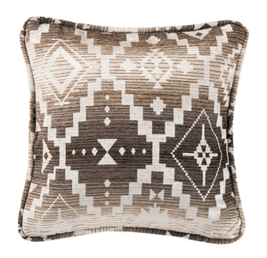 Chalet Aztec Square Pillow