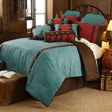 Load image into Gallery viewer, Cheyenne Comforter Set