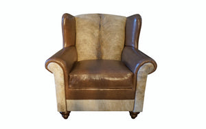 Colorado Oversized Wingback