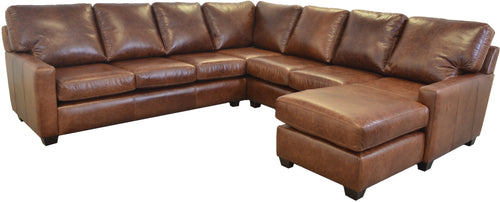 Maxwell Sectional Sofa