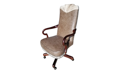 Grey Rock Office Chair