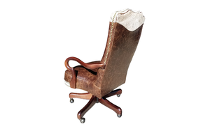 Hill Country Office Chair