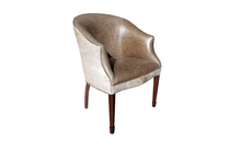Load image into Gallery viewer, Grey Rock Lounge Chair