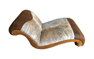 High Desert Chaise Lounge