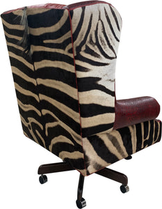 Safari Executive Chair