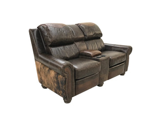 Buffalo Double Recliner