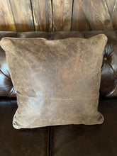 Load image into Gallery viewer, Cowhide Pillow #3