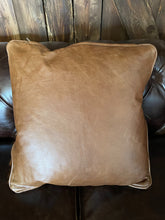 Load image into Gallery viewer, Cowhide Pillow #6
