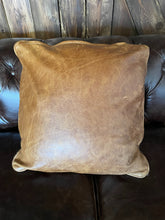 Load image into Gallery viewer, Cowhide Pillow #15