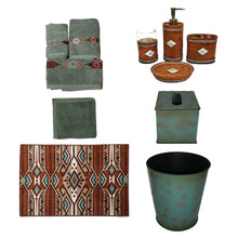 Load image into Gallery viewer, Navajo Bath Collection