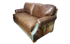 Lucchese Love Seat