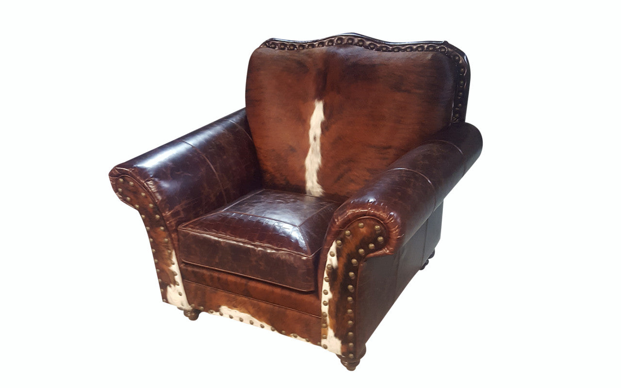 Maverick Club Chair