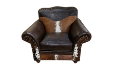 Load image into Gallery viewer, Maverick II Club Chair