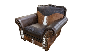 Maverick II Club Chair