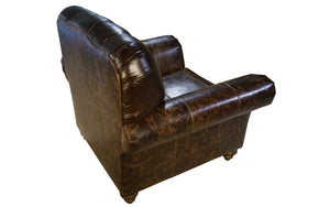 Medina Club Chair