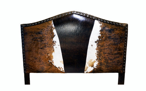 Ranch Foreman King Headboard