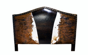 """Ranch Foreman"" King Headboard"
